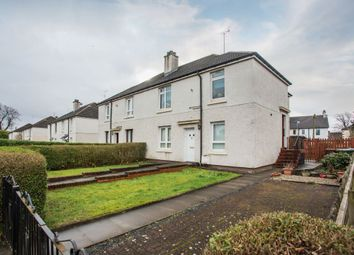 2 bed flat for sale in 34 Aberlady Road, Glasgow G51