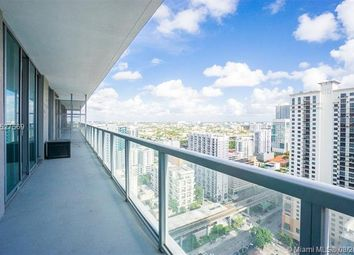 Thumbnail 2 bed apartment for sale in 1111 Sw 1 Ave, Miami, Florida, United States Of America
