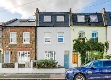 3 bed terraced house for sale in Dymock Street, London SW6