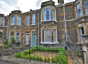 Thumbnail 3 bed terraced house to rent in Pulteney Gardens, Bath