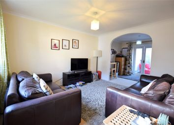 Thumbnail 3 bed end terrace house to rent in Garswood, Crown Wood, Bracknell, Berkshire