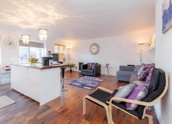 Thumbnail 2 bed flat for sale in Amsterdam Road, London