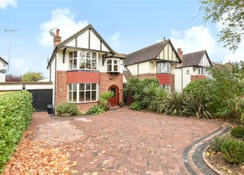 Thumbnail 4 bedroom detached house for sale in Eastcote Road, Ruislip, Middlesex