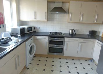 Thumbnail 4 bedroom terraced house to rent in White Star Place, Southampton