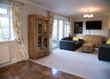 Thumbnail 4 bed detached house to rent in Birkbeck Place, Owlsmoor