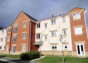 Thumbnail 2 bed flat for sale in Sidney Gardens, Blyth