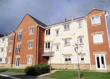 2 bed flat for sale in Sidney Gardens, Blyth NE24