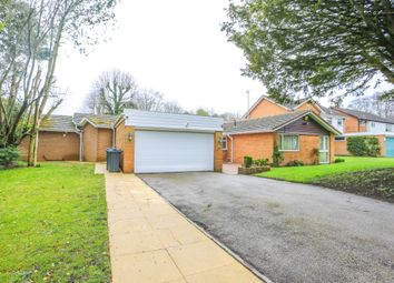 Thumbnail 5 bed bungalow for sale in Antringham Gardens, Birmingham