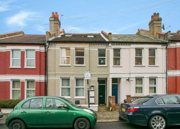 Thumbnail 2 bed flat for sale in Coverton Road, Tooting, London