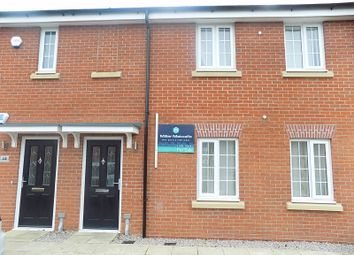 Thumbnail 1 bed flat for sale in Stoneacre Close, Lowton, Warrington, Greater Manchester