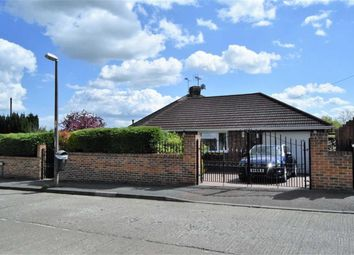 Thumbnail 2 bed semi-detached bungalow for sale in Wentworth Drive, Rainham, Gillingham