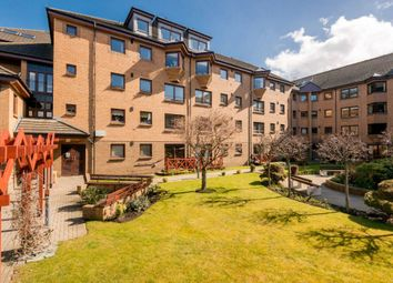 Thumbnail 1 bed property for sale in 173/417 Carlyle Court, Comely Bank Road, Edinburgh