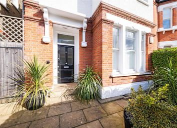 Thumbnail 1 bed flat to rent in Home Park Road, London