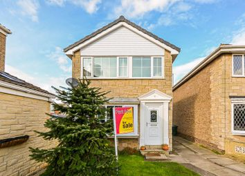 Thumbnail 3 bed detached house for sale in 11 Wood Close, Willoughby, Selby