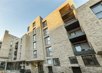 Thumbnail 3 bed flat for sale in Gray's Inn Road, London
