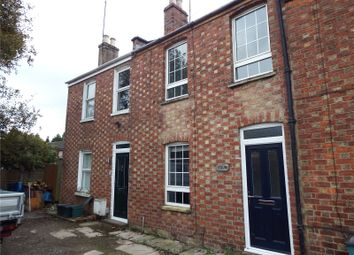 2 bed terraced house to rent in Gloucester Road, Cheltenham, Gloucestershire GL50