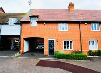 Thumbnail 4 bed semi-detached house for sale in Springfield, Chelmsford, Essex