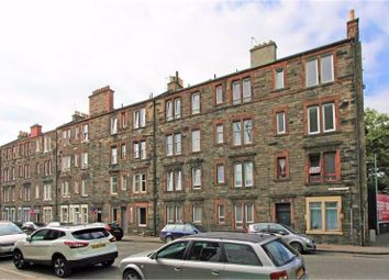 Thumbnail 1 bed flat to rent in Albion Place, Easter Road, Edinburgh