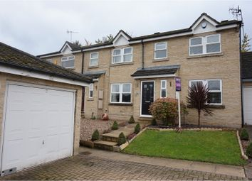 Thumbnail 3 bedroom town house for sale in Roundhead Fold, Bradford