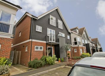 Thumbnail 3 bed town house for sale in Mill Drive, Ruislip