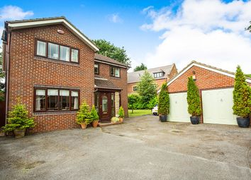Thumbnail Room to rent in Hollin Close, Rossington, Doncaster
