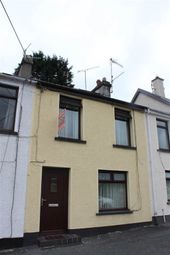 Thumbnail 3 bed terraced house for sale in Chapel Street, Newry