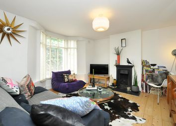 Thumbnail 1 bed flat for sale in Glyn Road, London