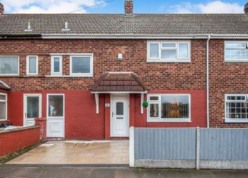 Thumbnail 3 bed terraced house for sale in St. Georges Grove, Bootle