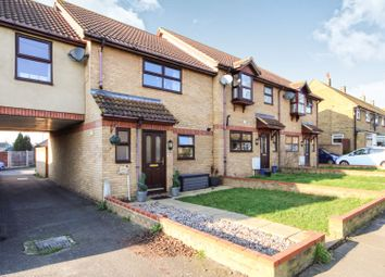 Thumbnail 3 bedroom terraced house for sale in Lewes Road, Southend-On-Sea