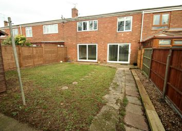 Thumbnail 3 bed terraced house to rent in Watson Way, Winklebury, Basingstoke, Hants