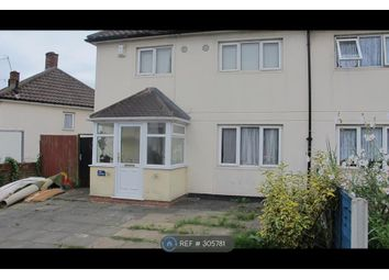 Thumbnail 3 bed semi-detached house to rent in Grasdene Grove, Birmingham