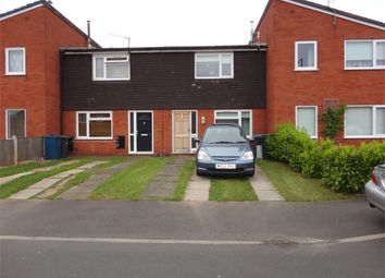 Thumbnail 2 bed terraced house to rent in West Furlong, Cotgrave, Nottingham