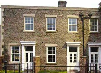 Thumbnail 3 bed mews house for sale in Main Road, Barleythorpe, Rutland