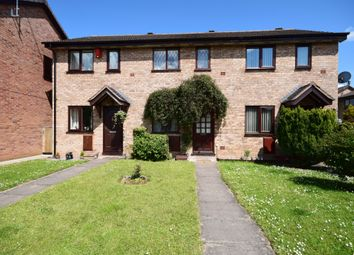 Thumbnail 2 bed terraced house for sale in Chestnut Close, Whitchurch