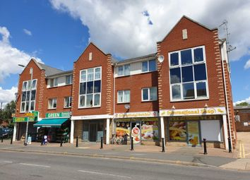 2 bed flat for sale in Bramford Road, Ipswich IP1