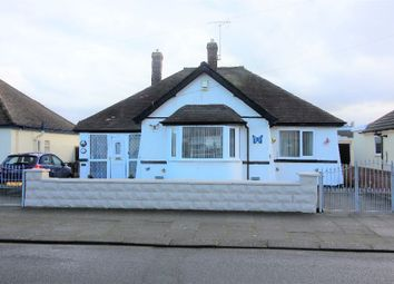 Thumbnail 3 bed bungalow for sale in Burns Drive, Rhyl