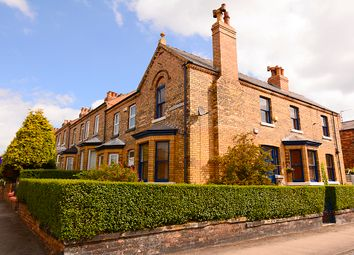 Thumbnail 2 bed end terrace house for sale in Murchison Street, Scarborough