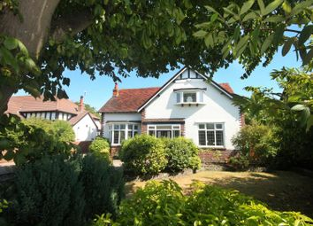Thumbnail 4 bed detached house for sale in Liverpool Road, Birkdale, Southport