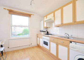 Thumbnail 2 bed flat to rent in Consort Road, Peckham