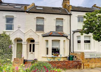 Thumbnail 4 bed terraced house for sale in Brocklebank Road, Earlsfield