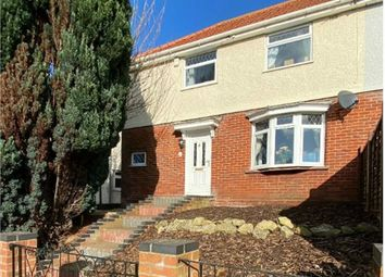 Thumbnail 3 bed semi-detached house for sale in Birkbeck Road, Lakenham, Norwich, Norfolk