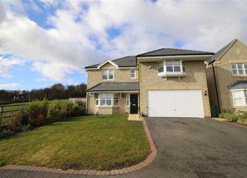 5 bed detached house for sale in Woodside, Crich, Matlock DE4