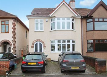 4 bed semi-detached house for sale in Bower Road, Ashton, Bristol BS3