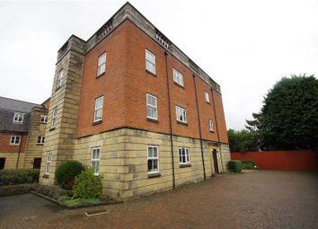 Thumbnail 2 bed flat for sale in Ashlar Court, Marlborough Road, Swindon, Wiltshire