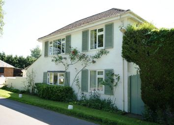 Thumbnail 4 bed property for sale in Bascote Heath, Southam