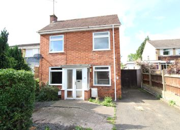 Thumbnail 2 bed cottage for sale in Gibb Lane, Bromsgrove