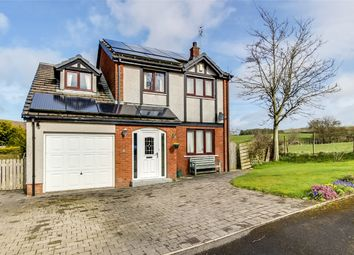 4 bed detached house for sale in 5 Coniston Drive, Cockermouth, Cumbria CA13