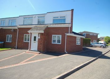 Thumbnail 5 bed semi-detached house for sale in Lobelia Close, Springfield, Chelmsford