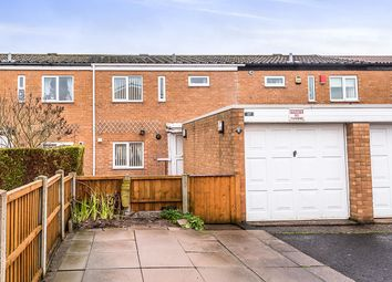 Thumbnail 3 bedroom terraced house for sale in Birchmore, Brookside, Telford