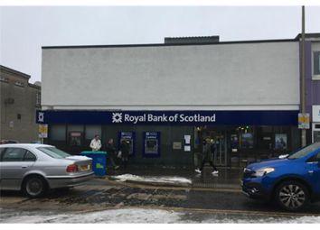 Thumbnail Retail premises for sale in 253, Main Street, Bellshill, Lanarkshire, Scotland